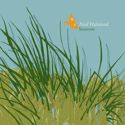 Seasons by Neil Halstead