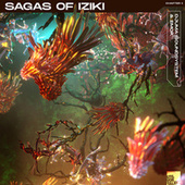 Sagas of Iziki | Chapter 2 von Djuma Soundsystem