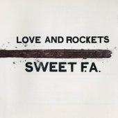 Sweet F.A. de Love & Rockets