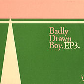 Ep3 de Badly Drawn Boy