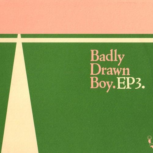 Ep3 by Badly Drawn Boy