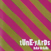 Bird-Brains by tUnE-yArDs
