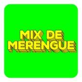 Mix de Merengue de Various Artists