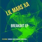 Illusions (Remix) by Lil Mar$ XA