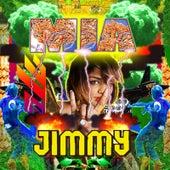 Jimmy de M.I.A.