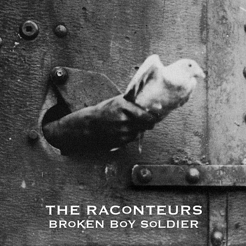 Broken Boy Soldier von The Raconteurs