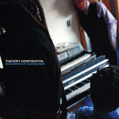 Shadows Of Ourselves de Thievery Corporation