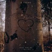 Ride for Me (Lynda Remix) de B Young