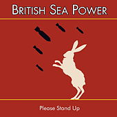 Please Stand Up by British Sea Power