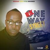 One Way Street de RK