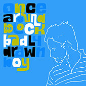 Once Around The Block de Badly Drawn Boy