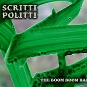 The Boom Boom Bap de Scritti Politti