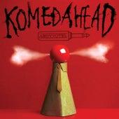 Komedahead by Andy Votel