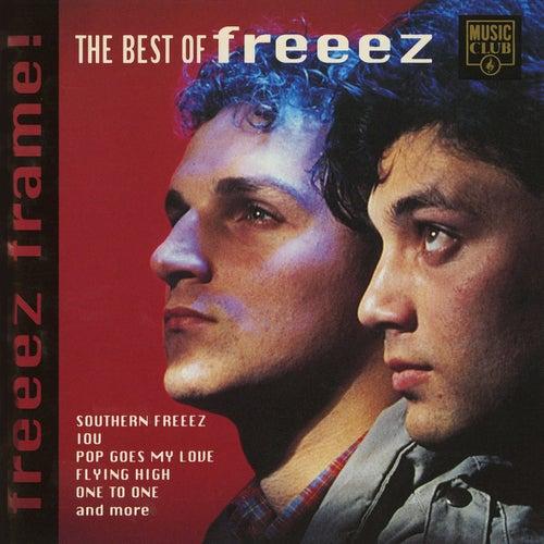 Freeez Frame! - The Best Of Freeez by Freeez