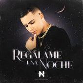 Regálame Una Noche de Nico Hernández