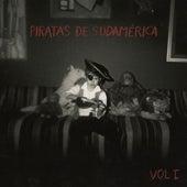 Piratas De Sudamérica de El Guincho