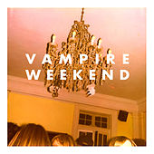 Vampire Weekend von Vampire Weekend