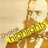 Dvorak Highlights von Various Artists