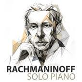 Rachmaninoff Solo Piano de Various Artists
