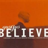 Believe by Gus Gus