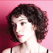 Actor Out Of Work de St. Vincent