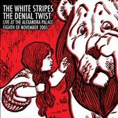 The Denial Twist de White Stripes