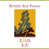Zeus EP de British Sea Power