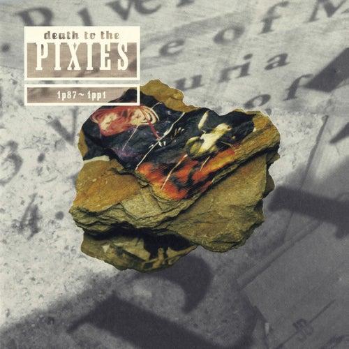 Death To The Pixies de Pixies