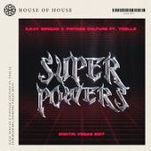 Superpowers (Dimitri Vegas Edit) von Ilkay Sencan