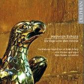 Heinrich Schütz: Die Vögel Unter Dem Himmel by National Youth Choir of Great Britain