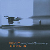 Sounds From The Thievery Hi-Fi de Thievery Corporation