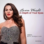 In Depth of Your Eyes fra Laura Wright