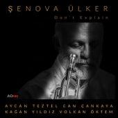 Don't Explain (feat. Can Çankaya, Kağan Yıldız & Volkan Öktem) de Şenova Ülker