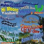 Dance Hall Together de Various Artists