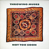 Not Too Soon by Throwing Muses