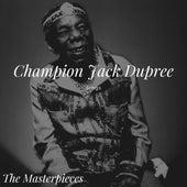 Champion Jack Dupree Sings - The Masterpieces de Champion Jack Dupree