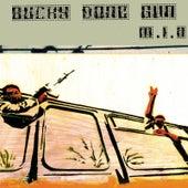 Bucky Done Gun de M.I.A.