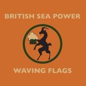 Waving Flags de British Sea Power