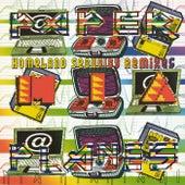Paper Planes - Homeland Security Remixes de M.I.A.