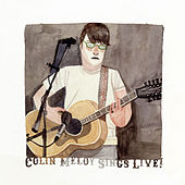 Sings Live by Colin Meloy