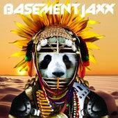 My Turn E.P. by Basement Jaxx