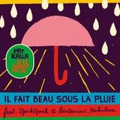 Il fait beau sous la pluie von Pat Kalla