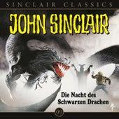 Classics Folge 9: Die Nacht des schwarzen Drachen von John Sinclair