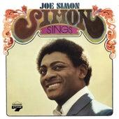 Simon Sings by Joe Simon