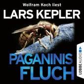 Paganinis Fluch von Lars Kepler