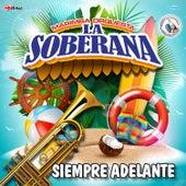 Siempre Adelante. Música de Guatemala para los Latinos by Marimba Orquesta La Soberana