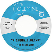Standing With You de The Resonaires