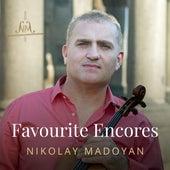 Favourite Encores by Nikolay Madoyan (violin)
