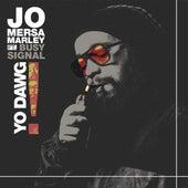 Yo Dawg by Jo Mersa Marley