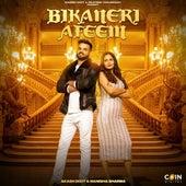 Bikaneri Afeem by Akash Dixit